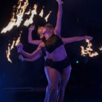 Group Fire Performance with Quixotic